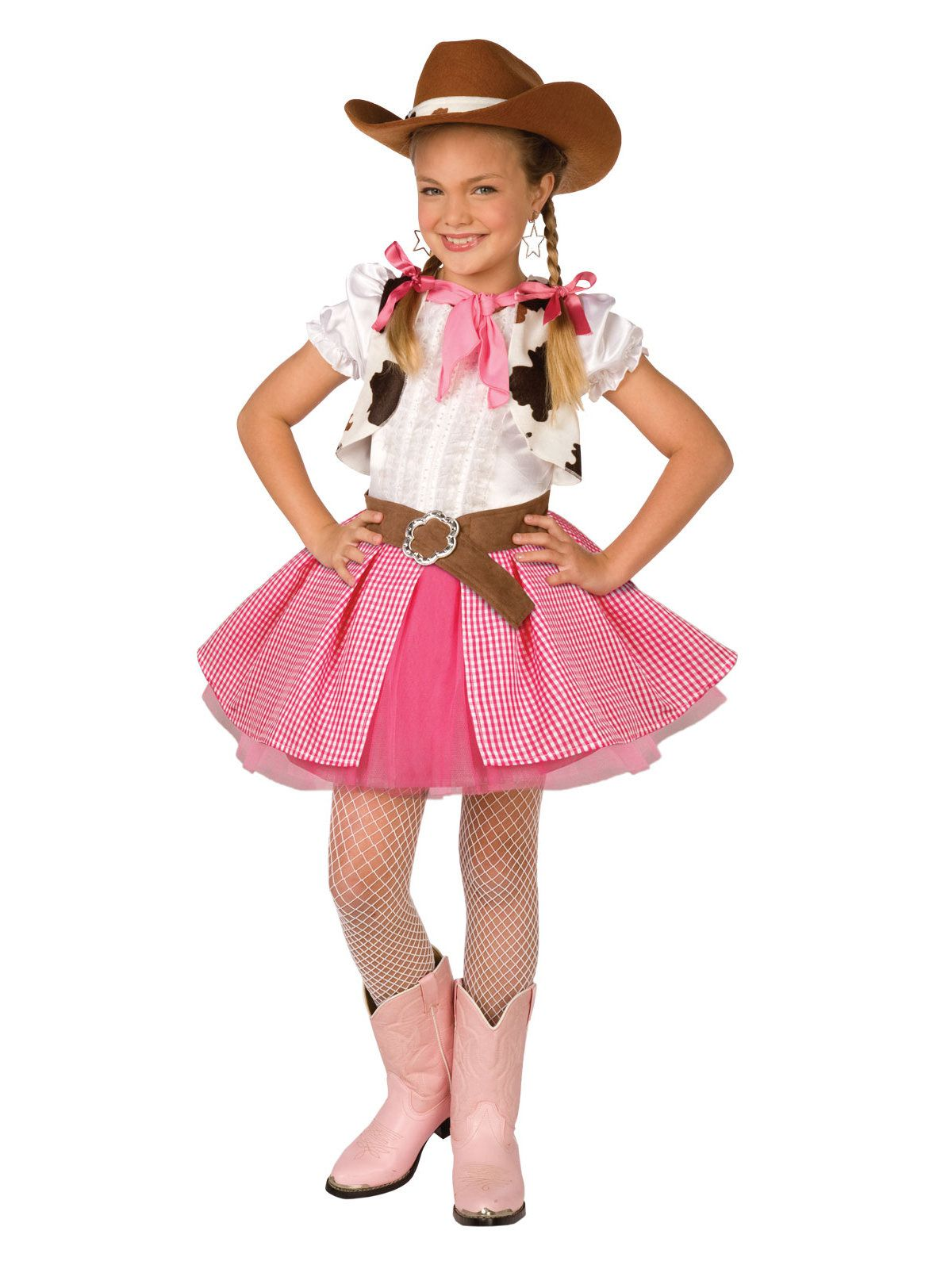 Cowgirl Cutie Child Costume  sc 1 st  Wholesale Halloween Costumes & Cowgirl Cutie Child Costume | Wholesale Halloween Costumes