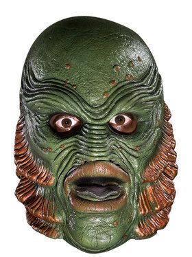 Creature from the Black Lagoon Latex Mask