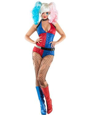 Daddy's Little Monster Sexy Women's Costume