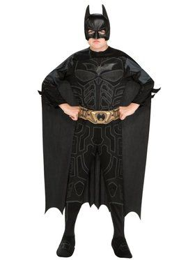 dark knight batman child costume sc 1 st wholesale halloween costumes