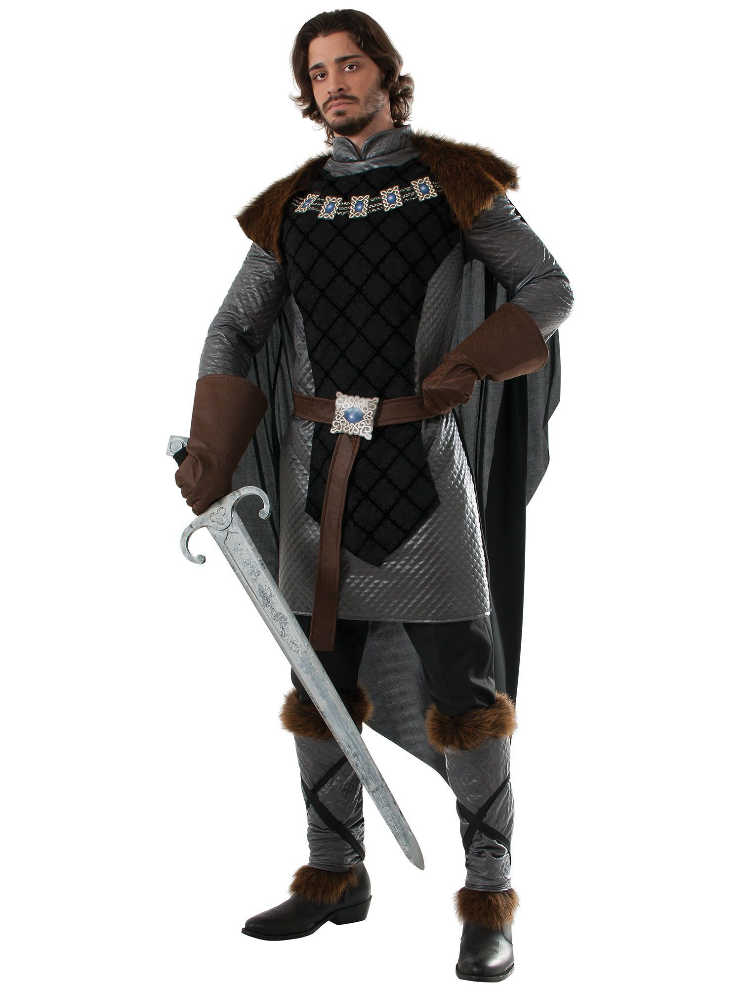 Dark Prince Adult Costume  sc 1 st  Wholesale Halloween Costumes & Dark Prince Adult Costume - Mens Costumes for 2018 | Wholesale ...