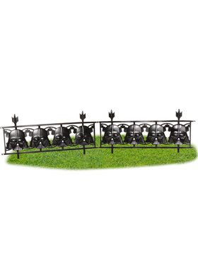 Star Wars: Darth Vader 2 Piece Fence
