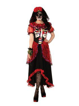Day of the Dead Costume for Women