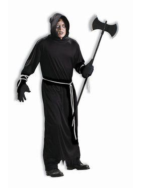 Death Robe Standard Costume