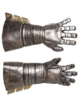 Deluxe Adult Batman Gauntlets