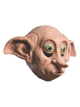 Harry Potter Collection Dobby Mask