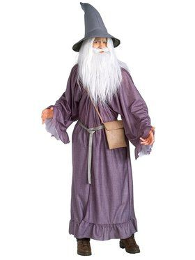 Deluxe Adult Gandalf Costume