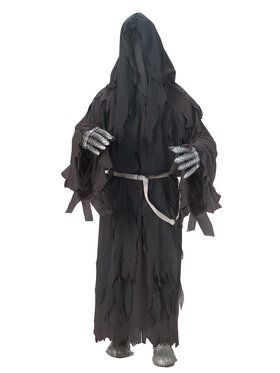 Deluxe Adult Ringwraith Costume Lord of the Rings