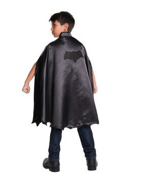 Deluxe Batman Cape for Child