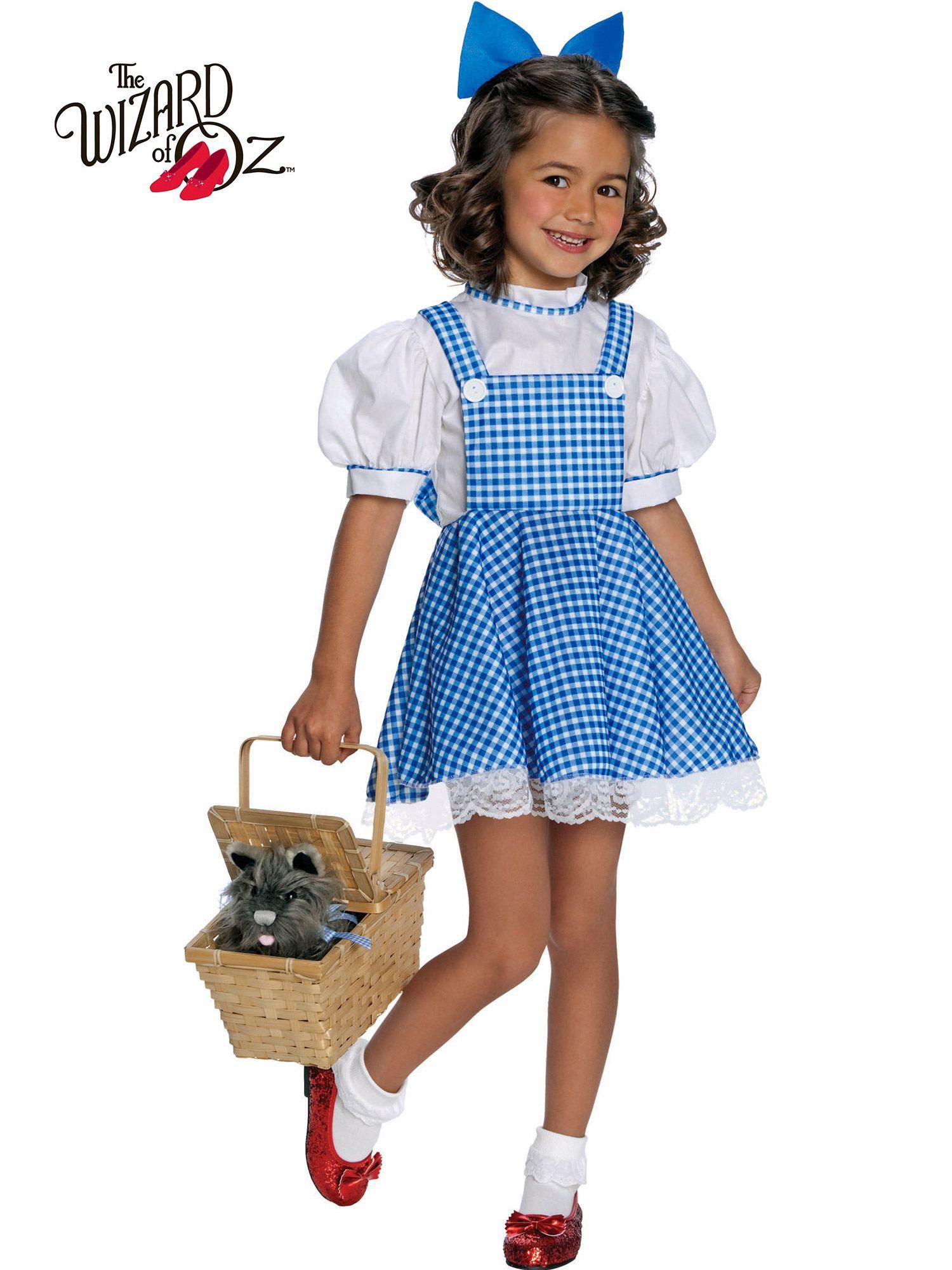 deluxe dorothy kids costume - girls costumes for 2018 | wholesale