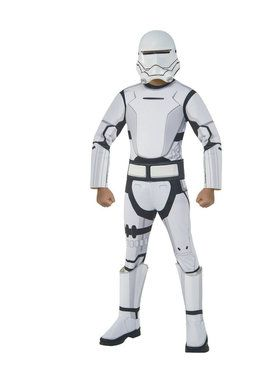 Deluxe Flametrooper Costume for Boys