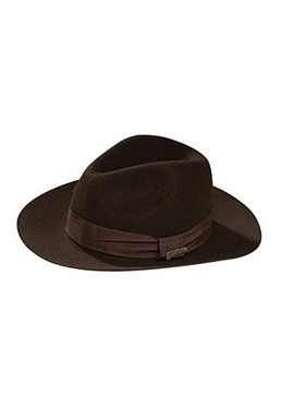 Deluxe. Indiana Jones Hat Adult Tm