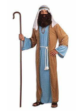 Deluxe Jesus or Joseph Men's Costume