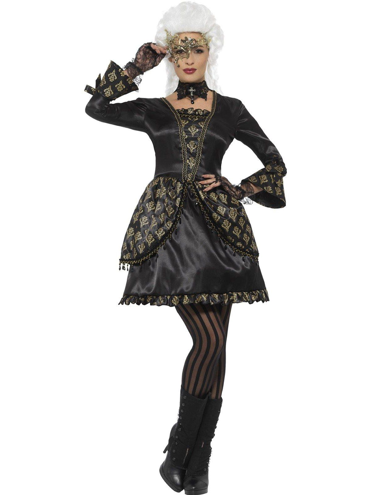 2b1f08291094f Masquerade Costume Deluxe - Womens Costumes for 2018 | Wholesale ...