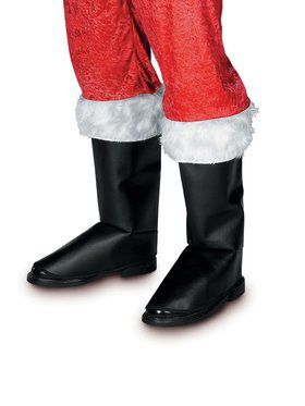 Santa Deluxe Boot top Accessories