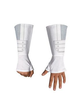 Deluxe Storm Shadow G.I. Joe Movie Gloves