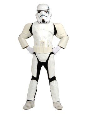 Deluxe Stormtrooper Child Costume