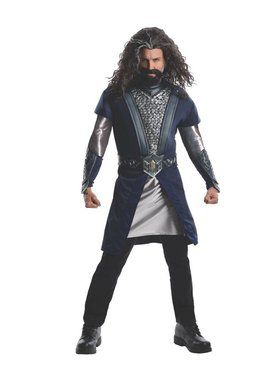 Thorin Deluxe Costume for Adult