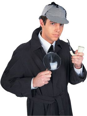 Adult Detective Kit