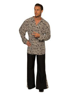 Disco Men's Costume