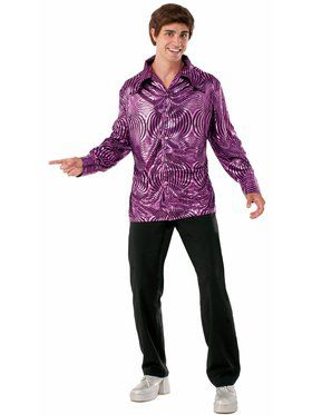 Disco Dude Shirt - Standard