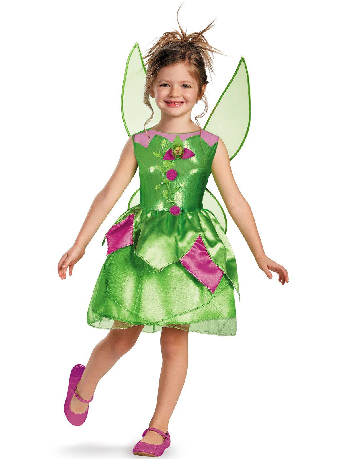 Disguise Inc Disney Tinker Bell Toddler / Child Costume
