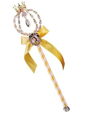 Disney's Beauty and the Beast Belle Classic Wand