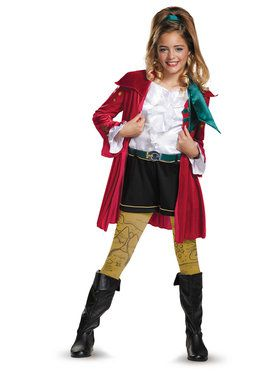 Disney's Descendants: CJ Deluxe Child Costume