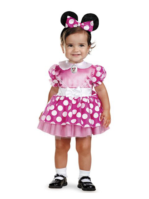 Disguise Inc Minnie Mouse Costume