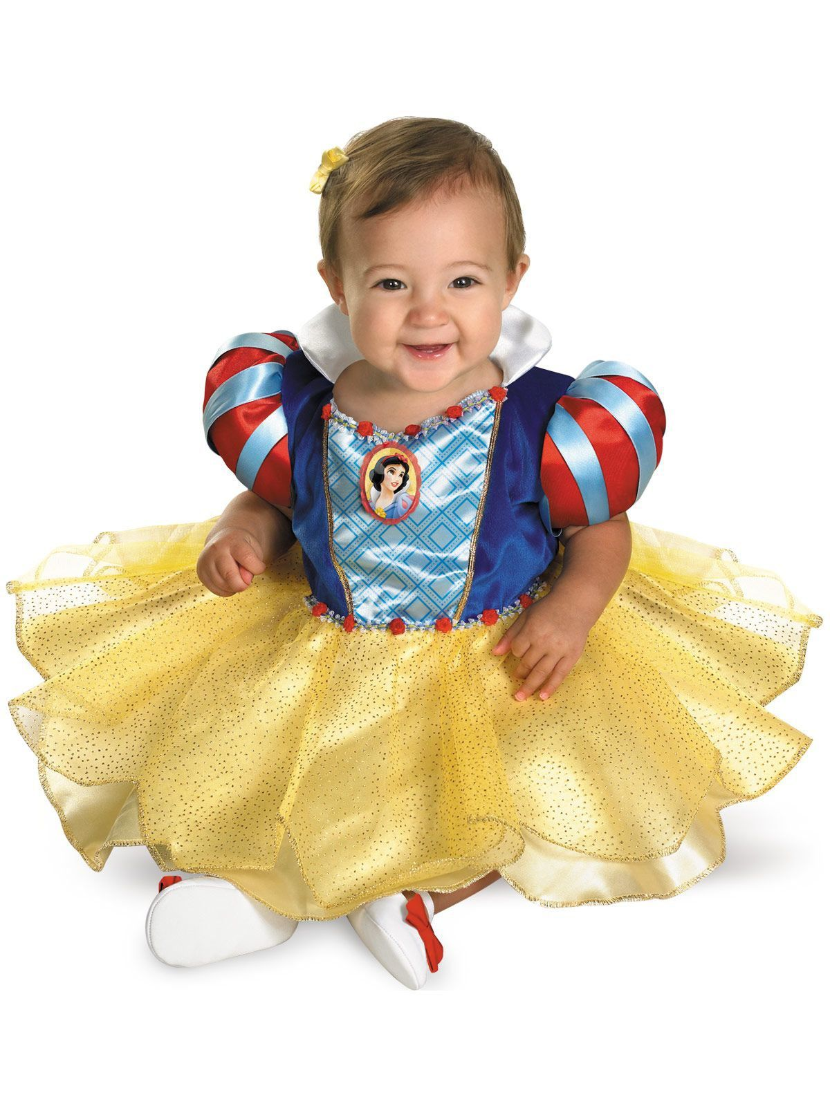 cc22a1e18f31 Disneys Infant Snow White Ballerina Costume Sc 1 St Wholesale Halloween  Costumes