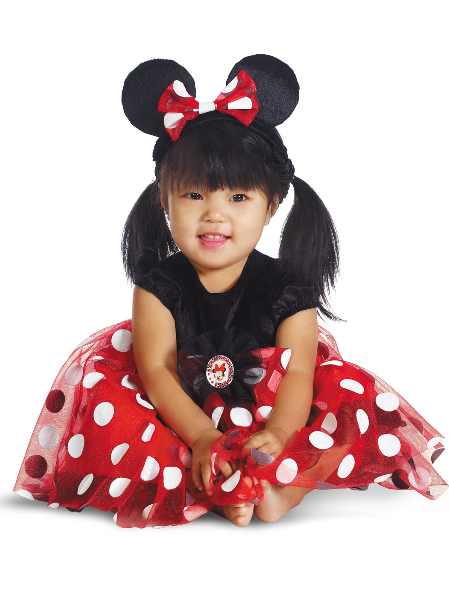 Disguise Inc Minnie Mouse Costumes For Babies
