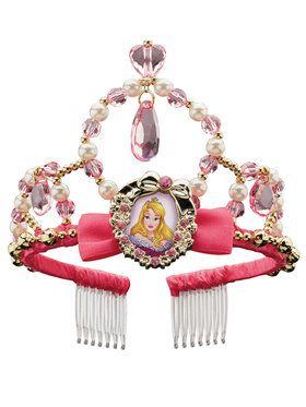 Disney's Sleeping Beauty Aurora Classic Tiara