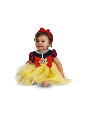 Disney's Snow White Costume Infants