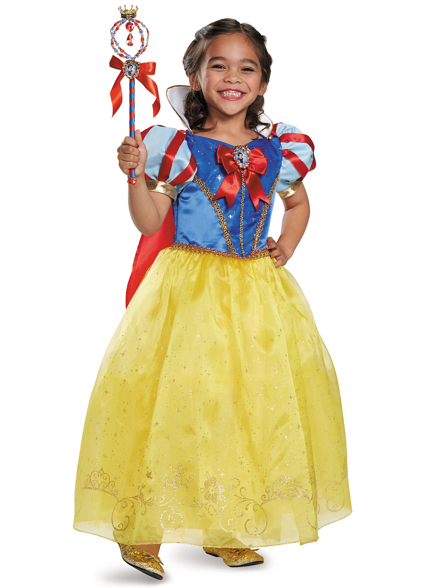 Disguise Inc Snow White Costume Kids