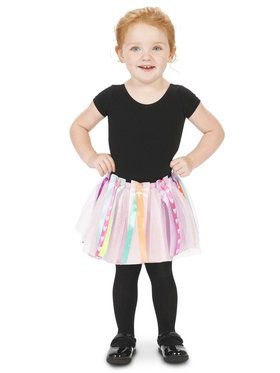 DIY Create Your Own Tutu Toddler Tutu Costume