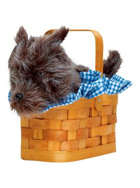 Dog Basket Handbag