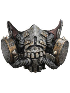 Doomsday Muzzle-Mask