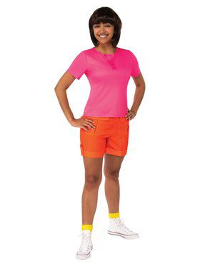 Adult Dora Costume - Dora the Explorer