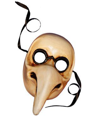 Dr. Bird Eye Mask