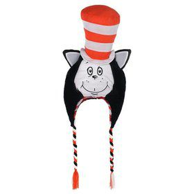 Cat In The Hat - Laplander - Accessory