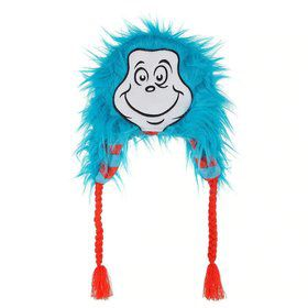 Cat In The Hat - Thing 1 And 2 Laplander - Accessory