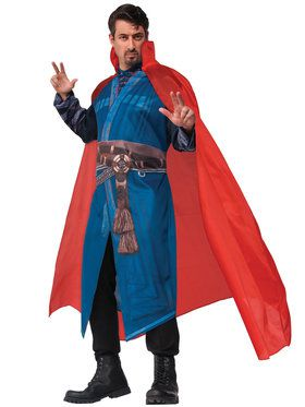 Dr Strange Cloak of Levitation - Classic