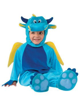 Dragon Costume Toddler