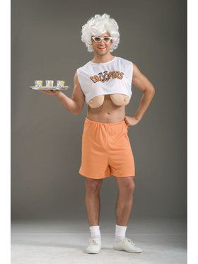 Droopers Adult Costume