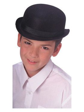 Durashape Derby Hat Child