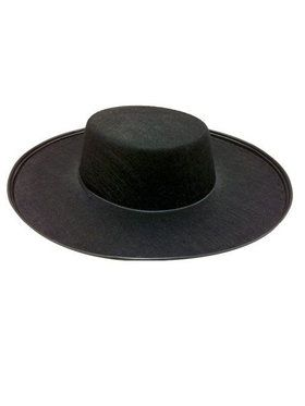 Durashape Spanish Hat Adult