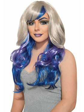 Eclipse Wig