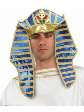 Egyptian Headpiece Male Accessory