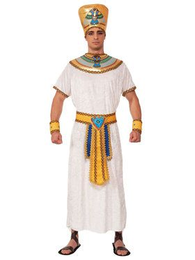 Egyptian King Costume Adult