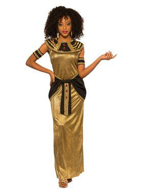 Egyptian Princess Women's Costume